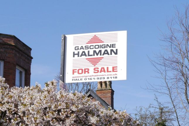 Thumbnail Detached house for sale in Stanhope Road, Bowdon, Altrincham