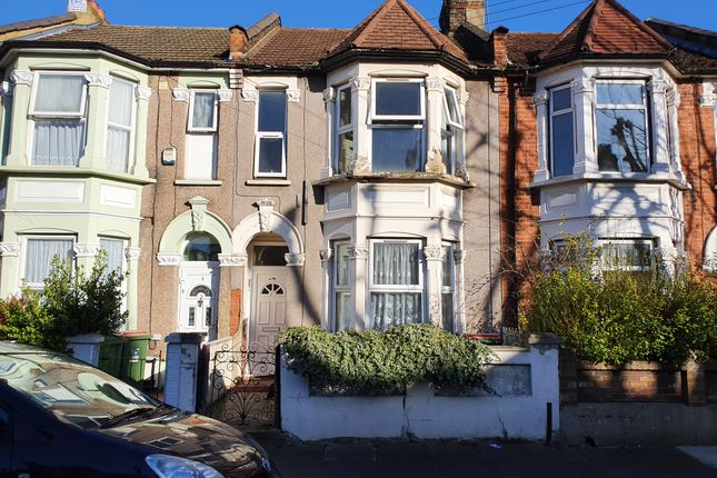 Thumbnail Terraced house to rent in Eighth Avenue, London