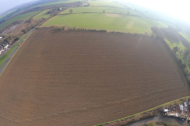 Thumbnail Land For Sale In Witham Roadintree