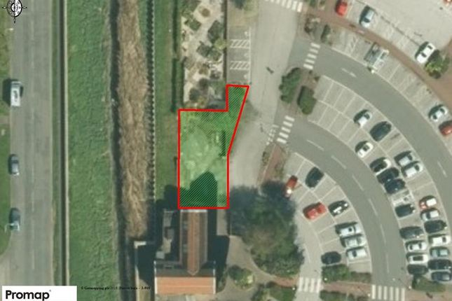 Thumbnail Land for sale in Land Adjoining The Despatch Building, The Old Ropery, Maltkiln Road, Barton-Upon- Humber, North Lincolnshire