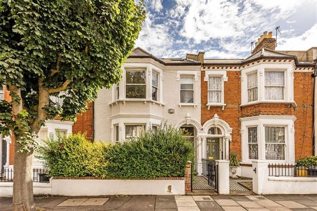 Thumbnail Terraced house for sale in Carminia Road, Balham