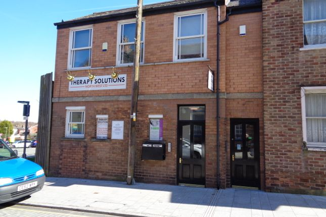 Thumbnail Land to rent in Atherton Street, Prescot