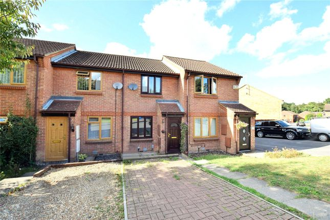 Thumbnail Terraced house to rent in Pewsey Vale, Forest Park, Bracknell, Berkshire