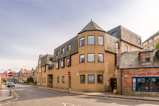 Thumbnail Flat for sale in Westgate Court, North Berwick, East Lothian