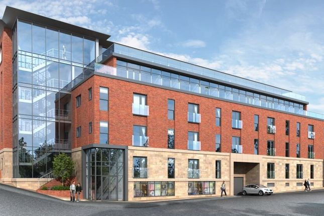 Thumbnail Flat for sale in 53-59 Mabgate, Leeds