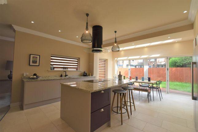 Kitchen of Northen Grove, West Didsbury, Didsbury, Manchester M20