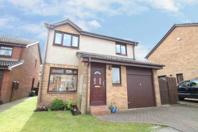 Thumbnail Detached house for sale in Westerdale, Stewartfield, East Kilbride, South Lanarkshire