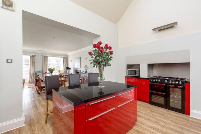 Thumbnail Flat for sale in 47 3F2 Great King Street, New Town, Edinburgh