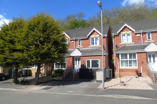 4 bedroom detached house for sale in Heritage Drive, Cardiff