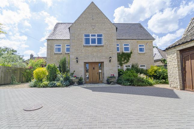Thumbnail Detached house for sale in Main Street, Market Overton, Rutland