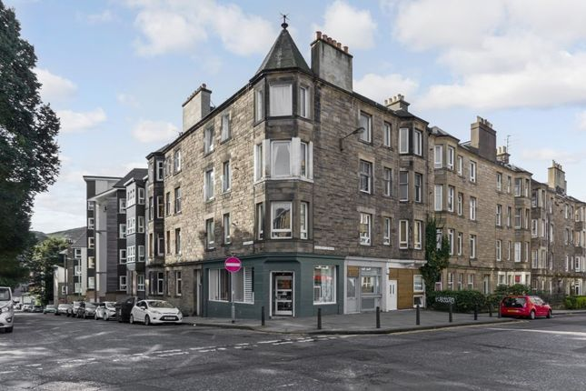 Thumbnail Flat for sale in 1, 3F1, Wishaw Terrace, Meadowbank, Edinburgh