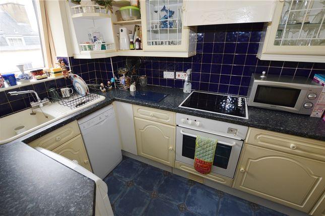 Kitchen of St. Georges Place, Cheltenham, Gloucestershire GL50