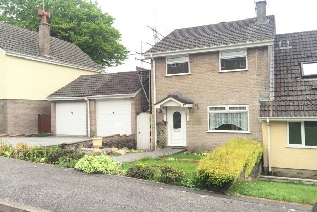 Thumbnail Property to rent in Trevanion Road, Liskeard