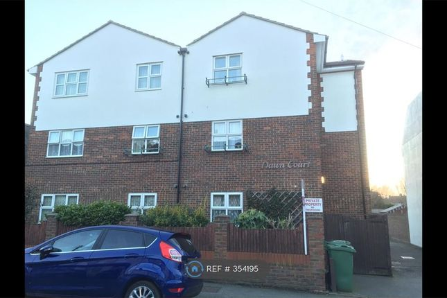 Thumbnail Flat to rent in Chandler Road, Bexhill-On-Sea