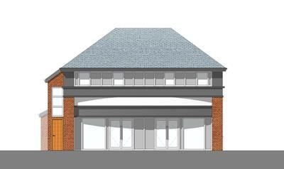 Thumbnail Retail premises to let in Garstang Road, Fulwood, Preston