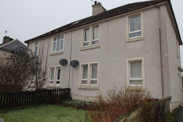 Thumbnail Flat to rent in Monkland View Crescent, Bargeddie, North Lanarkshire