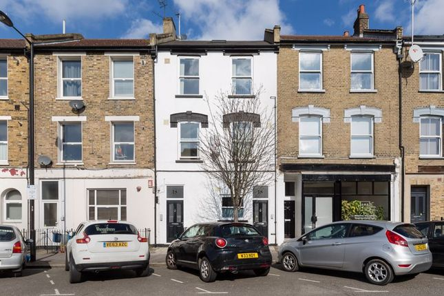 Thumbnail Terraced house for sale in Median Road, Lower Clapton, Hackney