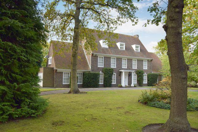 1 (Main) of Patmore Lane, Burwood Park, Hersham, Walton-On-Thames KT12
