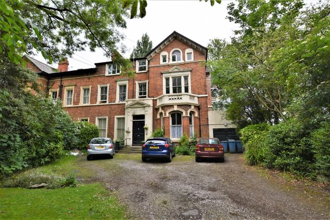 Thumbnail Flat to rent in Parkfield Road, Aigburth, Liverpool