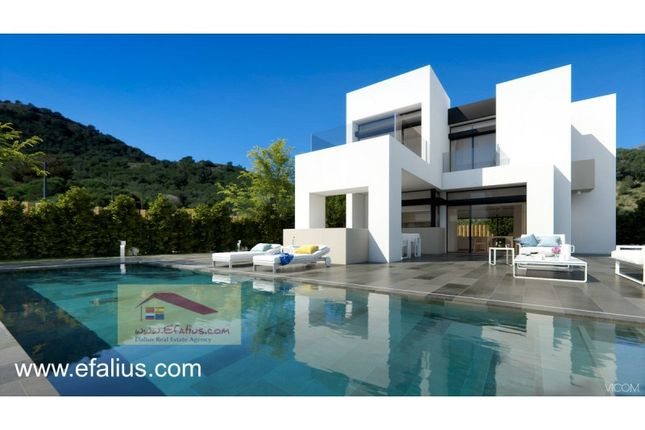 4 bed villa for sale in Los Belones, Los Belones, Cartagena