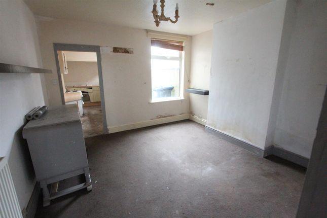 Rear Dining Room of Spencer Street, Hinckley LE10