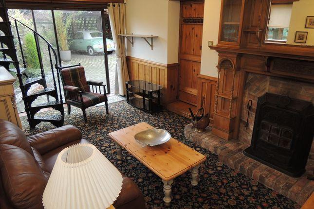 Thumbnail Cottage to rent in Bankhead Lane, Preston