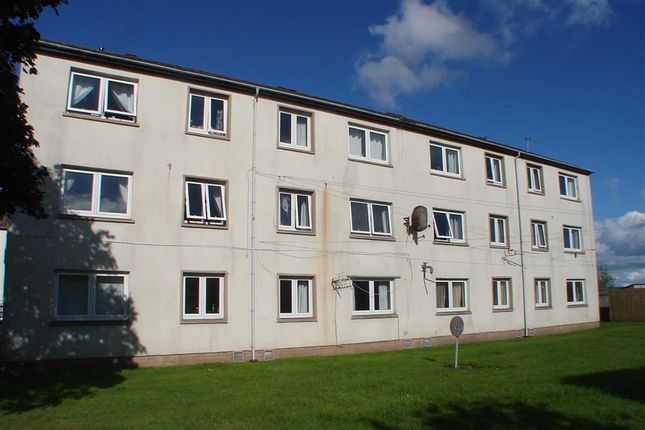 Thumbnail Maisonette for sale in Findhorn Court, Elgin