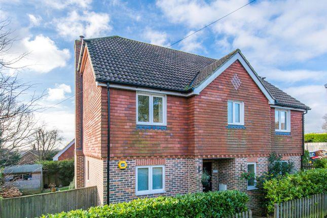 Thumbnail Detached house for sale in Green Lane, Heathfield