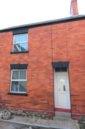 2 bed end terrace house to rent in Holly Terrace, Chard TA20