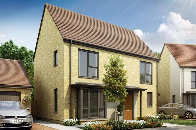 """Thumbnail Detached house for sale in """"Dickens I"""" at Brighton Road, Coulsdon"""