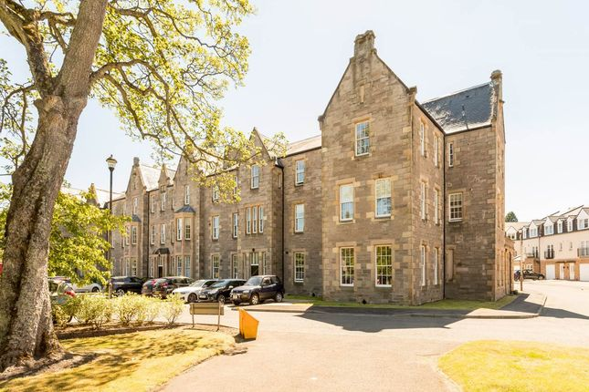 Thumbnail Flat to rent in Rosslyn House, Glasgow Road, Perth