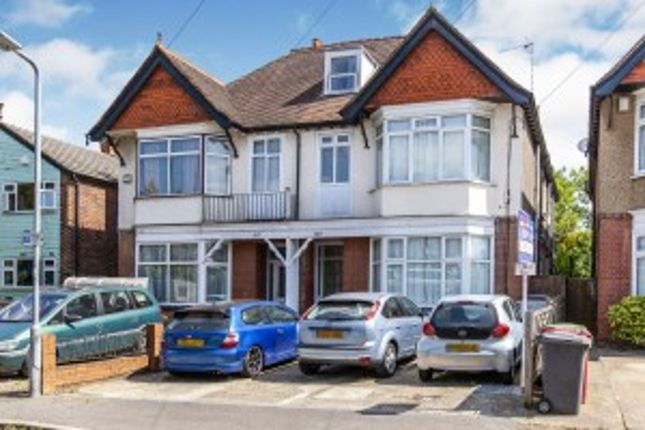 Thumbnail Studio for sale in 109 Upton Road, Slough