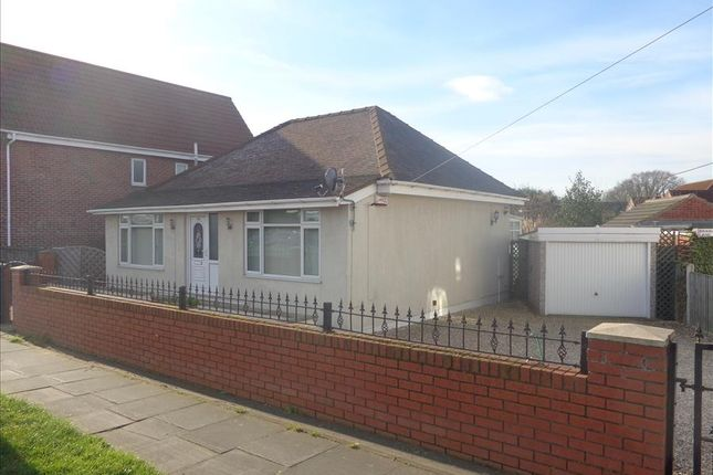 Thumbnail Detached bungalow to rent in 184 Springwell Lane, Doncaster