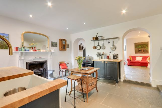 Thumbnail Terraced house for sale in Orchard Gardens, Teignmouth