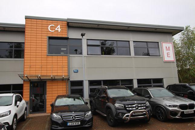 Thumbnail Office for sale in Endeavour Place, Coxbridge Business Park, Farnham