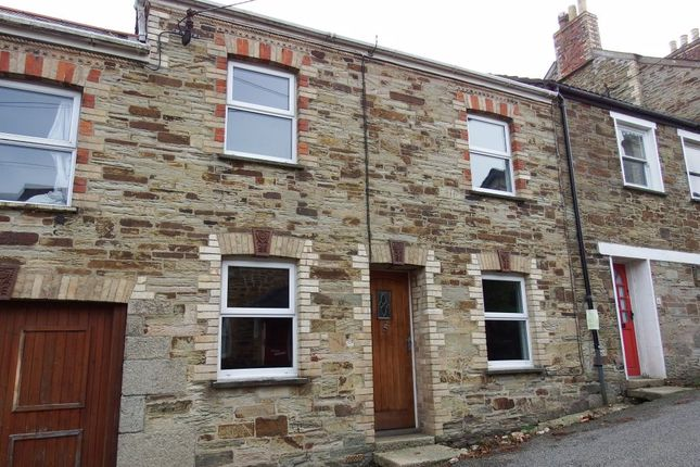 Thumbnail Cottage to rent in Beacon Hill, Bodmin