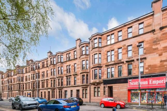 Thumbnail Flat for sale in Primrose Street, Scotstoun, Glasgow