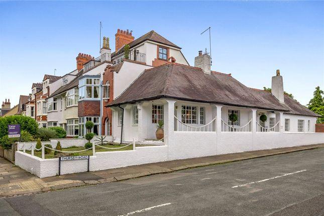 Front Elevation of Christchurch Road, Northampton, Northamptonshire NN1