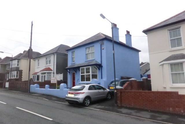 Thumbnail Property to rent in College Road, Carmarthen, Carmarthenshire