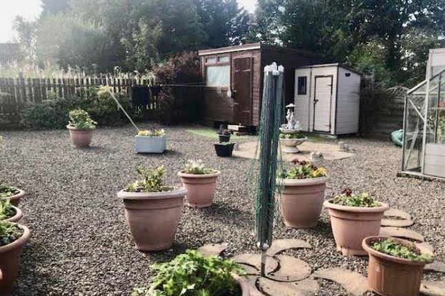 Gardens, 4A Queich Place, Kinross