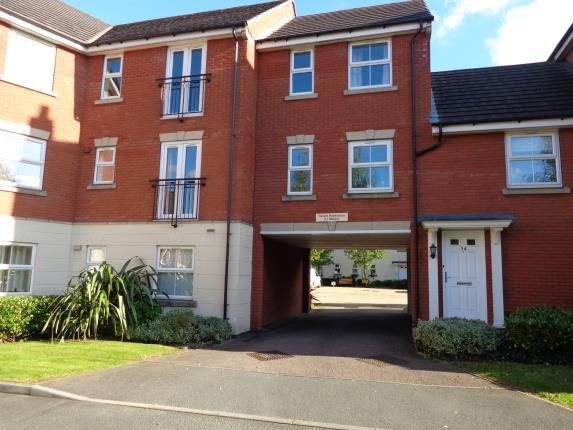 Thumbnail Flat for sale in Old Station Road, Syston, Leicester, Leicestershire