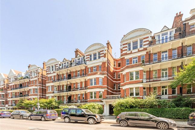 Thumbnail Property for sale in Prince Of Wales Mansions, Prince Of Wales Drive, London