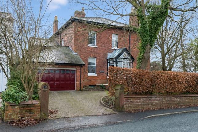 Thumbnail Detached house for sale in Bold Lane, Aughton, Ormskirk