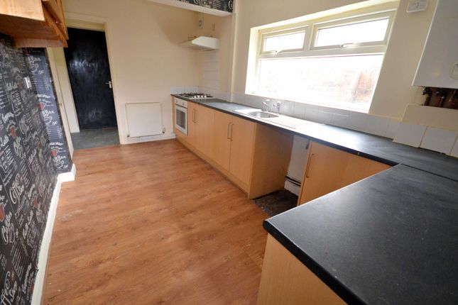 Kitchen of Ward Street, Cleethorpes, North East Lincolnshire DN35