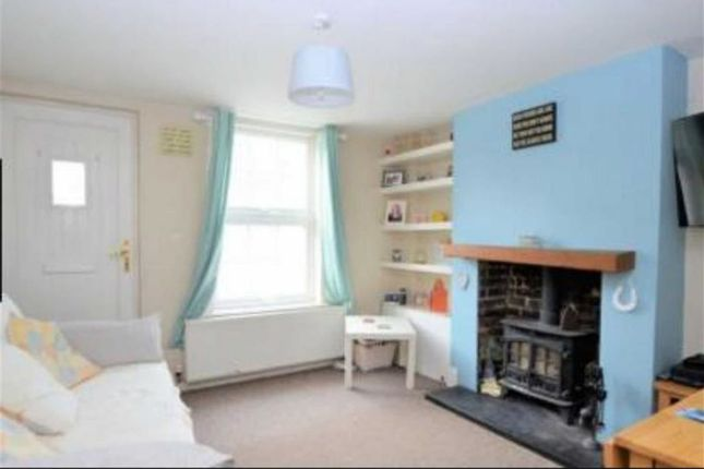 Thumbnail Terraced house for sale in North Road, Brentwood, Essex