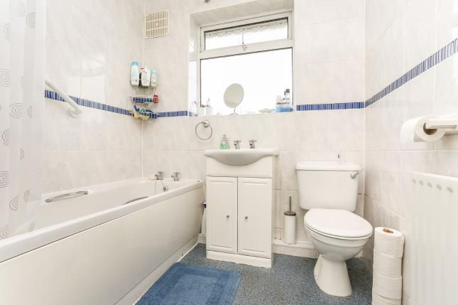 Bathroom of Ash Priors Close, Tile Hill, Coventry, West Midlands CV4