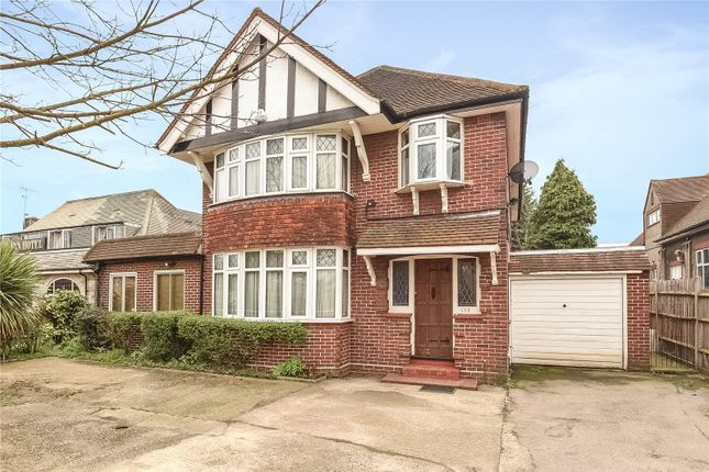 Thumbnail Detached house for sale in Coldharbour Lane, Hayes, Middlesex