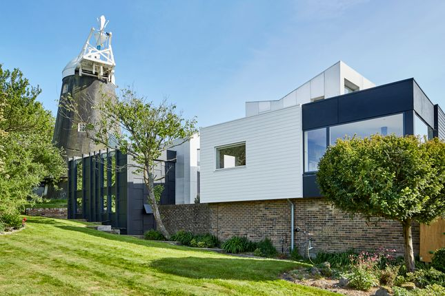 Detached house for sale in Clayton Windmills, Clayton, West Sussex