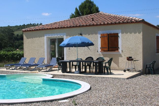 3 bed villa for sale in Languedoc-Roussillon, Aude, Limoux