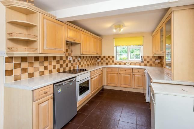 Kitchen of Ingleby Arncliffe, North Yorkshire, England, United Kingdom DL6